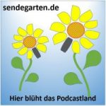 Logo des Sendegartens (c) Sendegarten.de